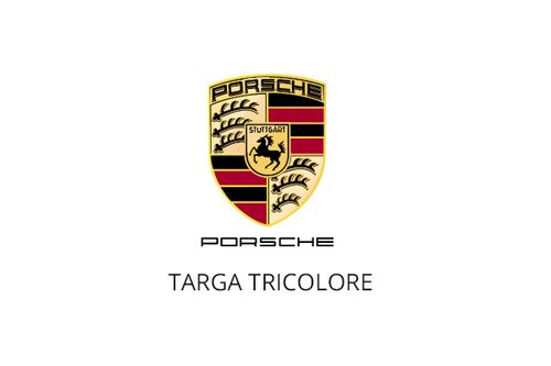 Porsche Targa Tricolore