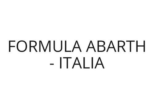 Formula Abarth - Italia