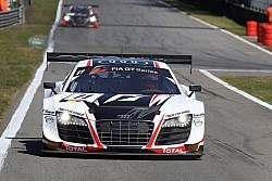 ZOLDER FIA GT