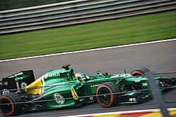 Spa-Francorchamps 2013/02
