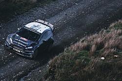 WRC Wales 2014