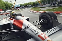 Arte Senna 1988