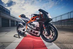 KTM Ajo Moto2