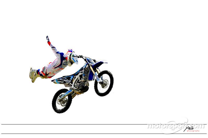 FreeStyle Moto Display