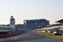 ADAC Formel Masters, Start Race 2