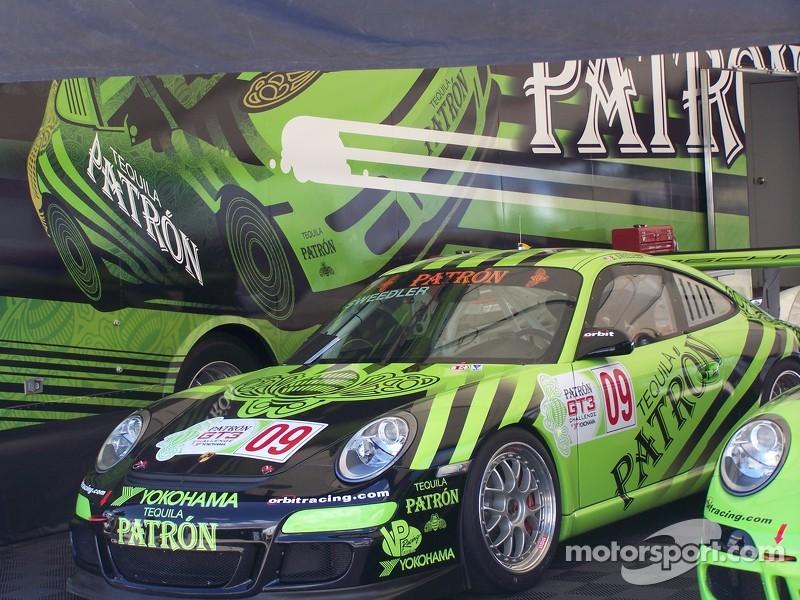 Tequila Patron Racing