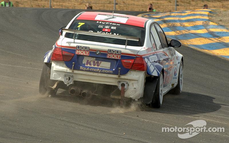 FIA World Touring Car Championship