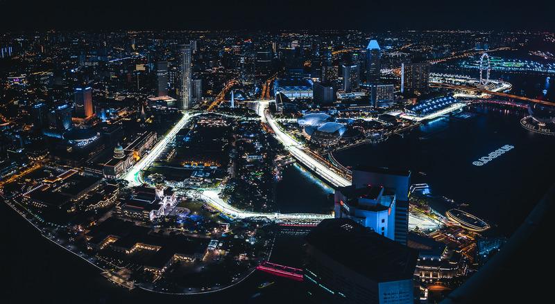 Гран При Сингапура