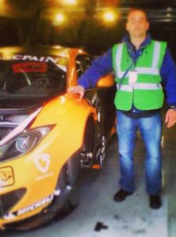 BES Monza 2012