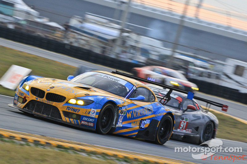Team Turner BMW Z4