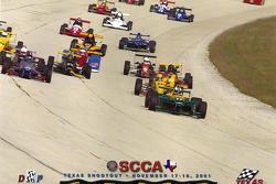 TX World Speedway