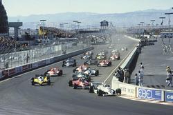 Las Vegas GP