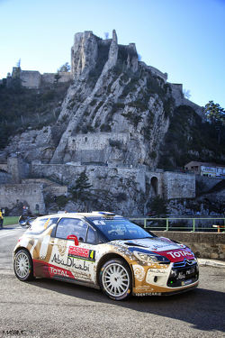 Loeb in Sisteron