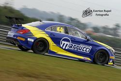 Cesare Marrucci, CLA, Cordova Motorsports