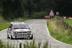 Wolkener Harald - Lancia Delta