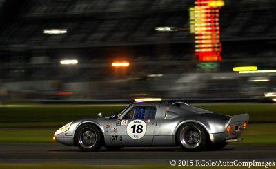 The Classic 24 at Daytona
