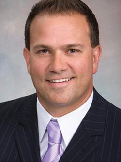 Dr. Paul D. Fuchs