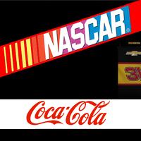 NASCARCocaCola