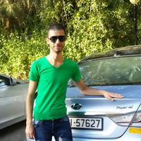 Saqer Alnobani