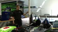 Patron Highcroft LMP1 Petit Preparation