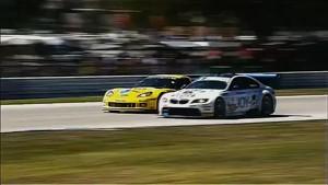 American Le Mans Trailer