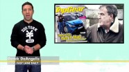 Turkey Gas Station Fire & Hero, Top Gear For Sale, BMW M3 Pick-Up, Mercedes A-Class