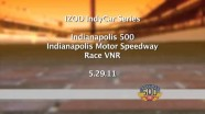 2011 Indianapolis 500 - IndyCar - Race