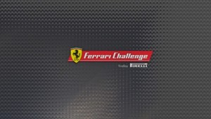 On-Board im Ferrari 458 Challenge - Anthony Liu in Shanghai