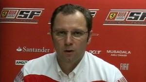 Scuderia Ferrari 2010 - Malaysia GP Preview