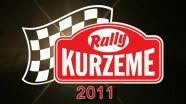 Rally Kurzeme 2011