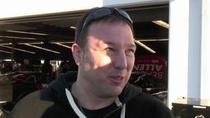 2011 ARCA Daytona Testing Day