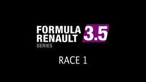 FR 3.5 Series Catalunya News 2011 - Race 1