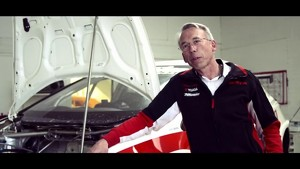What Drives a Racing Team? Film 4 of 4