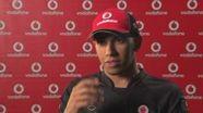 Interview - Lewis Hamilton on Abu Dhabi 2011