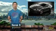 Ferrari Recall, Supercar Scare, Best Car Ad EVER, & Aston DBS Ultimate Edition!