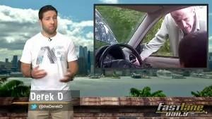 2014 BMW M3 Engine, Ford Giving Away Mustangs, Shocked Pop, & Bernie Bribed!