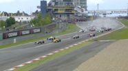 Eurocup Formula Renault 2.0 Nürburgring News - Race 2