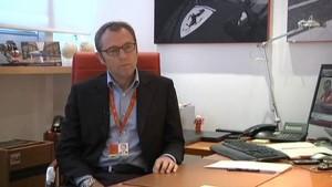 Scuderia Ferrari 2012 - Hungarian GP Preview - Stefano Domenicali