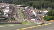 Blancpain Endurance Series - Spa Francorchamps Circuit, Belgium(25 - 29 July 2012).