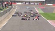 Formula Renault 3.5 Silverstone News 2012 - Race 2