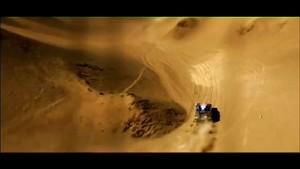 Dakar 2013 - Stage 1 - Lima to Pisco