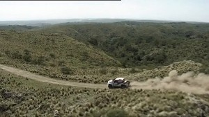 Dakar 2013 - Stage 9 - San Miguel De Tucuman to Cordoba