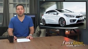 2014 Golf Variants, Kia Pro'ceed GT, Nismo Leaf, Focus Electric Fail, & Special Announcement!