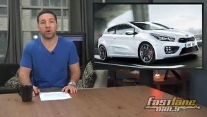 2014 Golf Variants, Kia Pro'ceed GT, Nismo Leaf, Focus Electric Fail, & Special Announcement!
