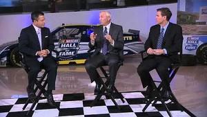 Favorite To Win NASCAR Championship