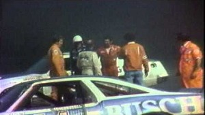 Daytona 1979: Donnie Allison and Cale Yarborough fight!
