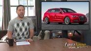 Pagani Teaser, Daytona 500, Red Bull Racing & IPL Infinitis, Audi A3 E-Tron, 2013 Saab 9-3 Lives On!