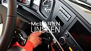 McLaren Unseen - Transport Supervisor