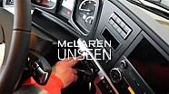 McLaren Unseen - Transport Supervisor