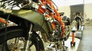Red Bull MotoGP Rookies Cup 2013: New Bike Features
